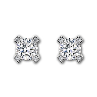 Cornerstones® Stud Earrings