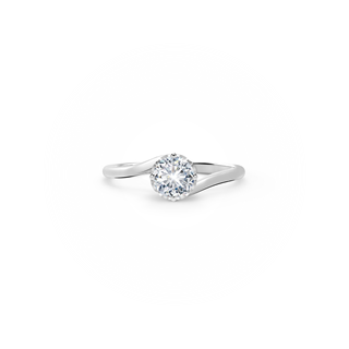 Endlea™ Plain Ring
