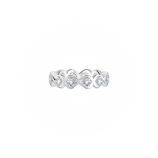 Endlea™ Eternity Band